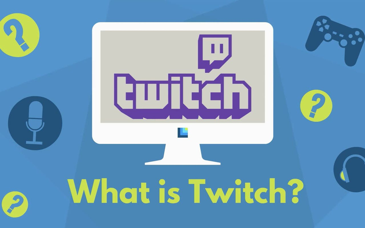 What is Twitch? | Sports Innovation Lab