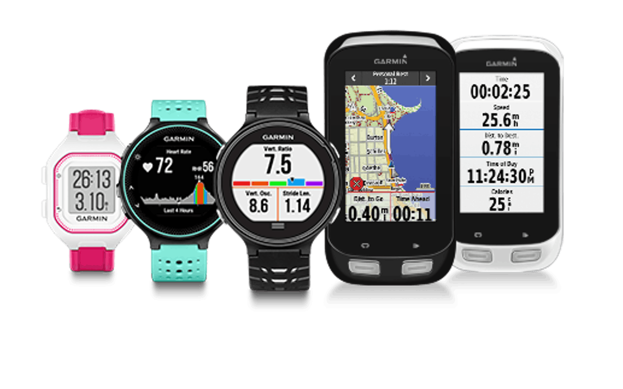 Through Garmin, A Glimpse into the Future of Wearables